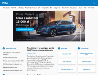 pl.pit.pl screenshot
