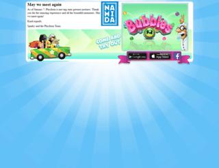 pl.playforia.net screenshot