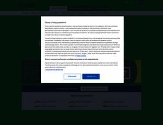 pl.pons.com screenshot
