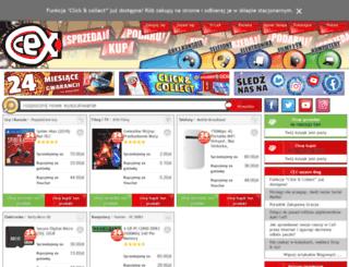 pl.webuy.com screenshot