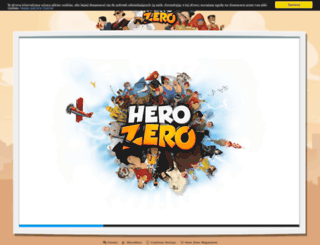 pl14.herozerogame.com screenshot