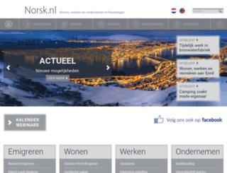 placement.nl screenshot
