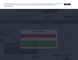 placeonline.pl screenshot