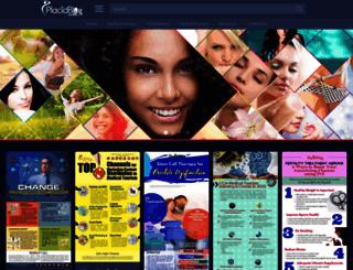 placidblog.com screenshot