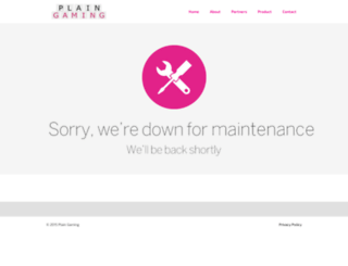 plaingaming.net screenshot