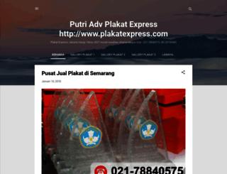 plakatexpress.com screenshot