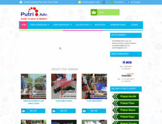 plakatfiber.com screenshot
