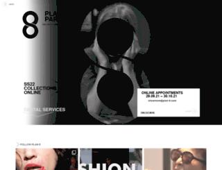 plan-8.com screenshot