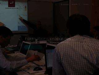 planbois.com screenshot