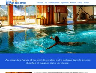 plandufernuy.com screenshot