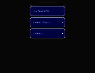 planeers.com screenshot