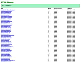 planet-creation.com screenshot