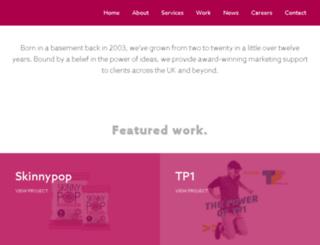 planet-derby.com screenshot