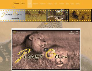 planet-go.de screenshot