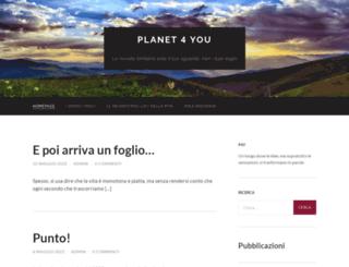 planet4you.net screenshot