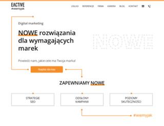 planeta-sm.pl screenshot