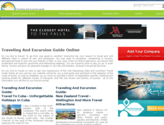 planeta-tour.info screenshot