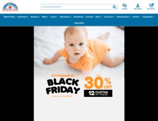 planetabb.com.ar screenshot