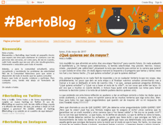 planetaberto.blogspot.com screenshot
