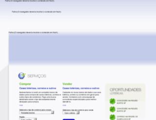 planetanegocios.com.br screenshot