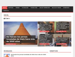 planetasmart.net screenshot
