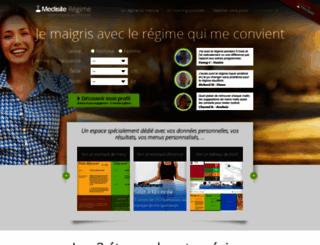 planetcoach.fr screenshot
