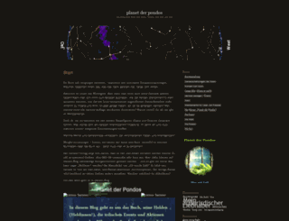 planetderpondos.wordpress.com screenshot