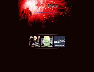 planete-usbco.com screenshot