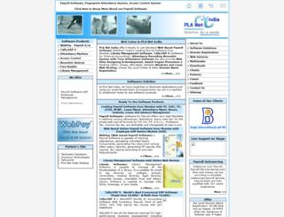 planetindiaonline.com screenshot