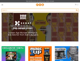 planetmusic.com screenshot