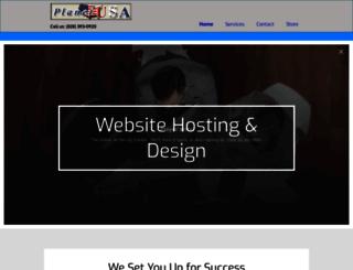 planetusa.dudaone.com screenshot