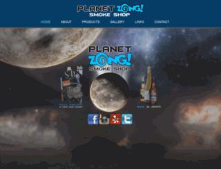 planetzong.com screenshot