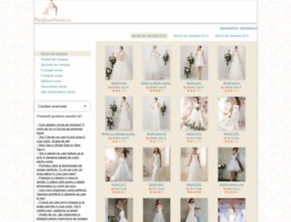 planificarenunta.ro screenshot