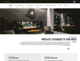 planikausa.com screenshot