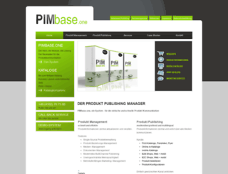 planit-products.de screenshot