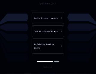 planitars.com screenshot