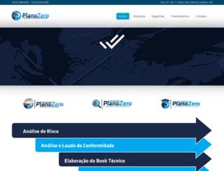 planozero.com.br screenshot