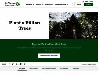 plantabillion.org screenshot