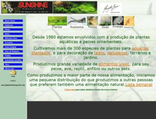 plantasdeaquario.com screenshot