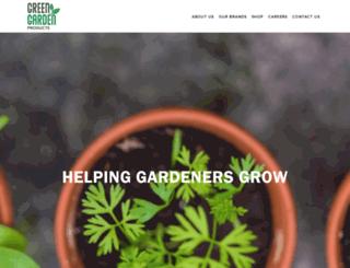 plantationproducts.com screenshot