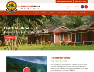 plantationvalley.com screenshot