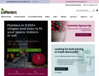plantcontainers.com screenshot