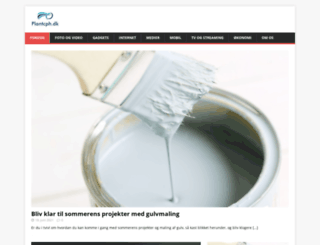plantcph.dk screenshot