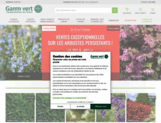 plantes-et-jardins.com screenshot