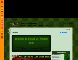 plantsvszombies.wikia.com screenshot