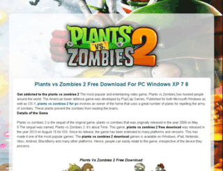 plantvszombies2fulldownload2014.blogspot.com screenshot
