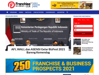 plasafranchise.com screenshot