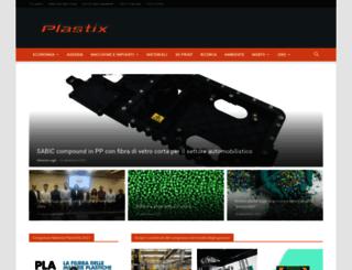 plastix.it screenshot