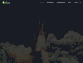plateforme.abmail.fr screenshot