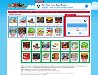 play-angry-birds.org screenshot